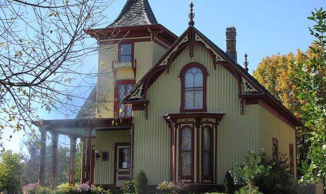 Best Archistyles Gothic Revival Pinterest