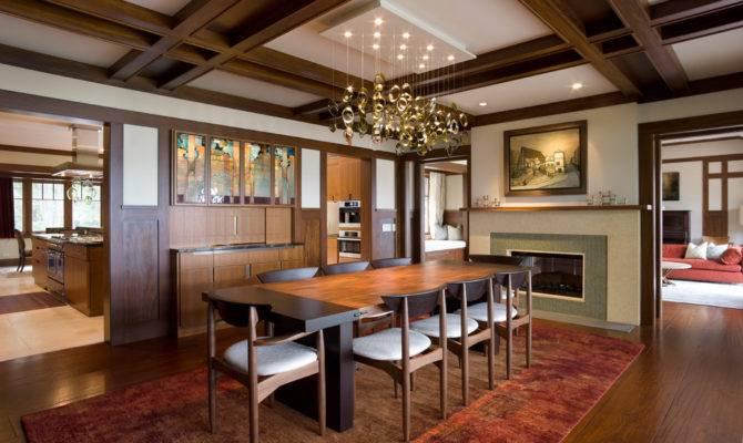 Best Arts Crafts Interior Design Ideas