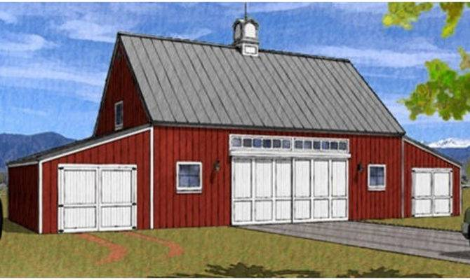 Best Barn Garages Plans House