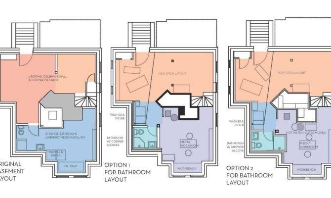 Best Basement Bathroom Ideas Your Sweet Home