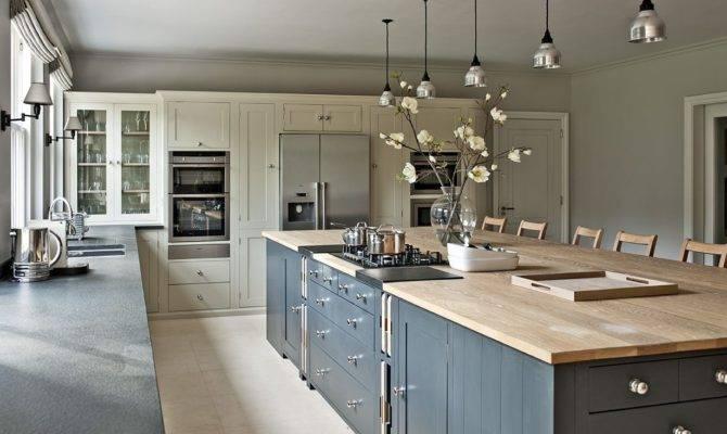 Best Big Kitchen Design Ideas Ideacoration