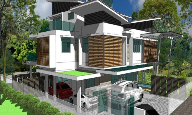 Best Bungalow Designs Roof Design