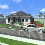 Best Bungalow Houses Lagos Nigeria Joy Studio Design