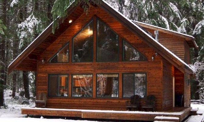 Best Cabin Style Interior Inspirations Decoredo