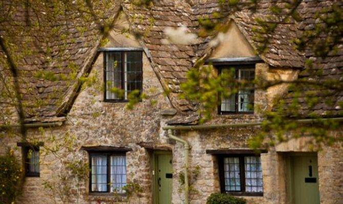 Best Cottages English Countryside