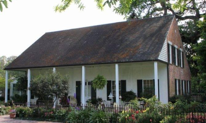 Best Creole Cottage Pinterest Hay Front
