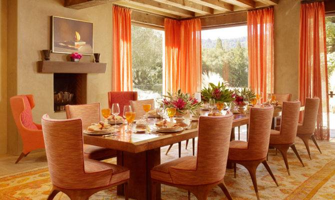 Best Dining Room Decoration Photos