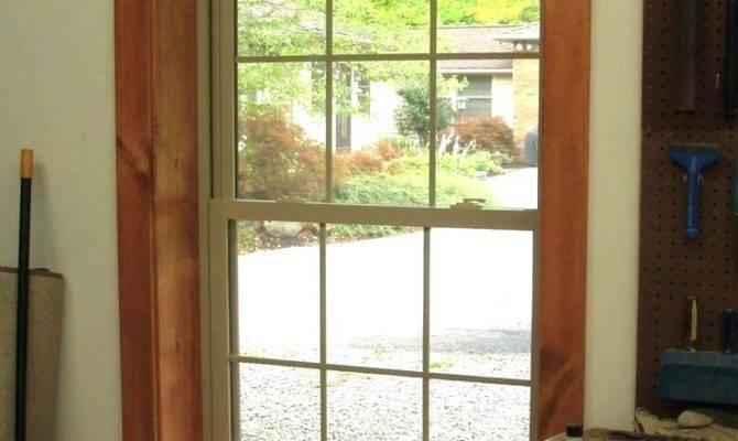 Best Exterior Window Trim Styles Ideas Decoration Design
