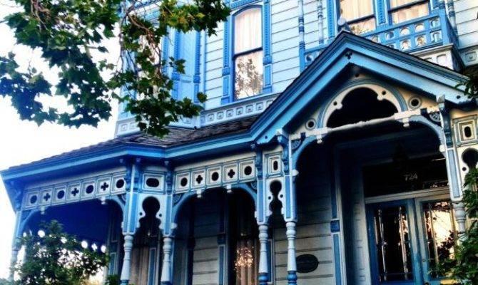 Best Gilded Age Mansions Cottages