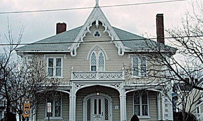 Best Gothic Houses Home Sweet