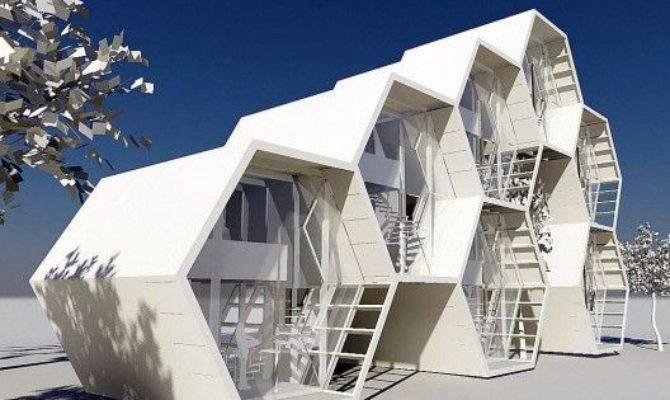 Best Hexagonal Architecture Pinterest