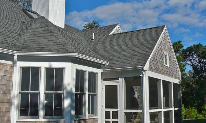 Best Home Cape Cod Addition Ideas