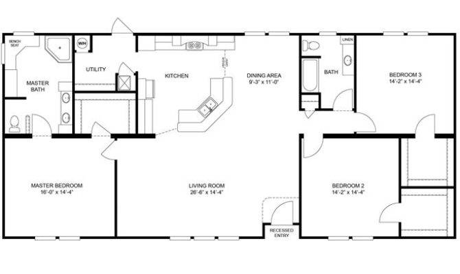 Best Home Floor Plans Ideas Pinterest House