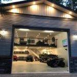 Best House Garage Pinterest Carriage