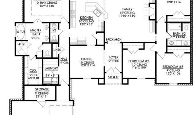Best House Plans Pinterest Floor