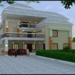 Best Idea Design Ideas Decoration Home Triplex House Designs