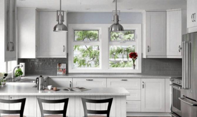 Best Ideas Shape Kitchen Designs Decor Inspirations