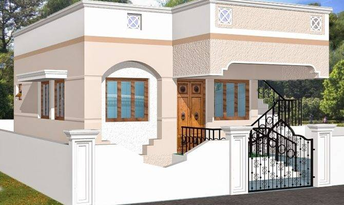 Best Indian Small House Plans Photos Ideas Home