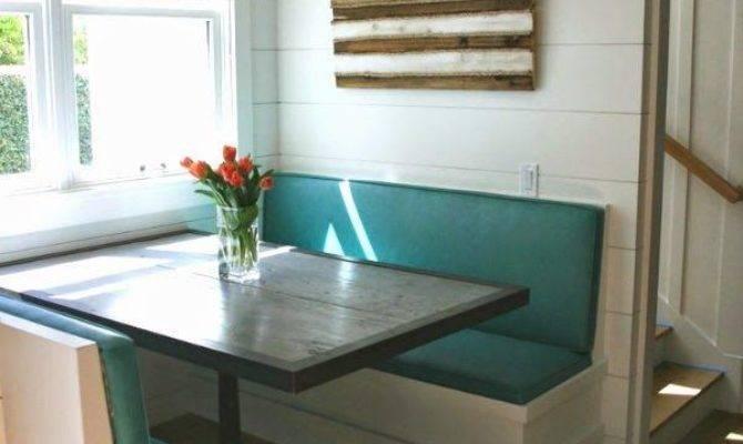 Best Kitchen Booths Ideas Pinterest Booth