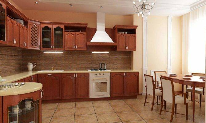 Best Kitchen Interior Design Ideas Small Space Style