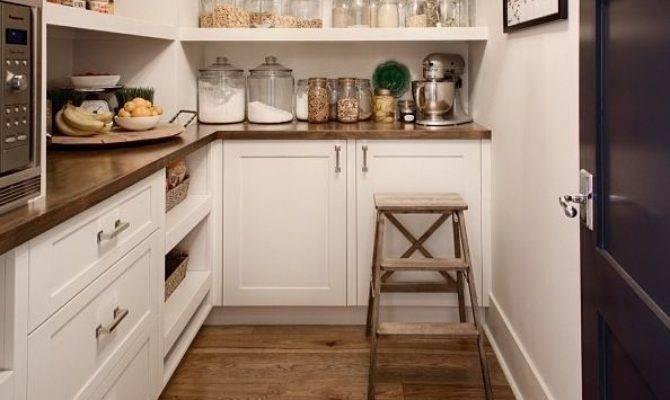 Best Large Pantry Ideas Pinterest Room Inside