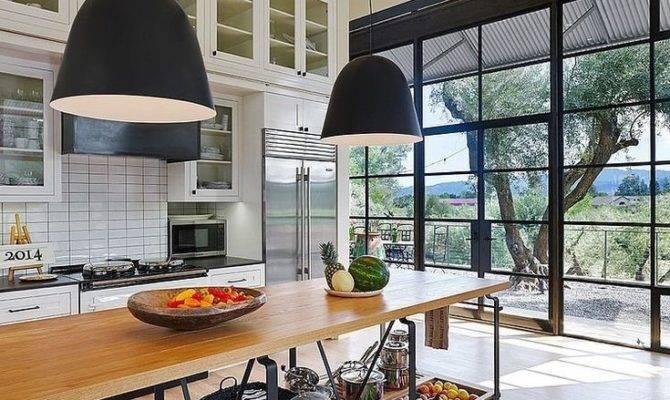 Best Loft Style Homes Ideas Pinterest Modern