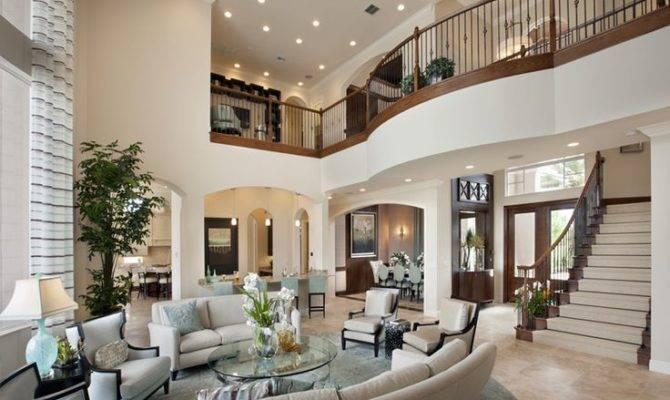 Best Luxury Homes Interior Ideas Pinterest