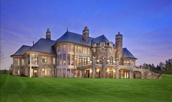 Best Mansions Estates Manors Beautiful Homes