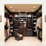Best Minimalist Elegant Closet Design Ideas