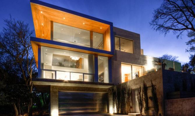 Best Modern House Architecture Designs Designgrapher