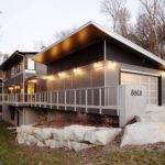 Best Modern Mountain House Plans Cool