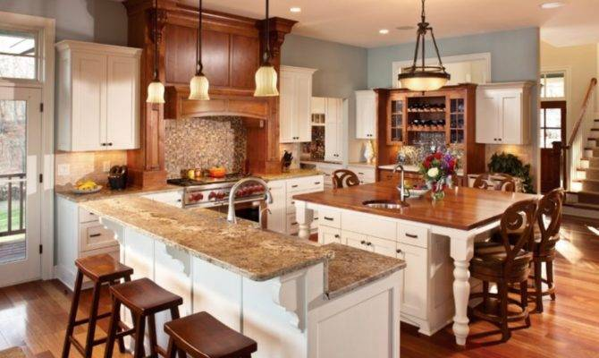 Best Nice Square Kitchen Island Seating