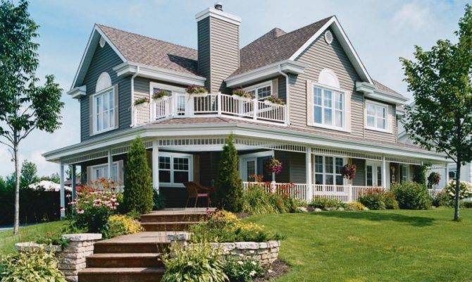 Best One Story Country House Plans Wrap Around Porch Blw