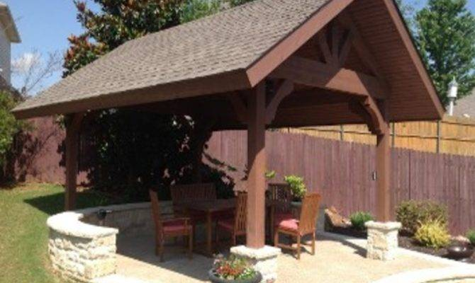 Best Outdoor Covered Patio Design Ideas