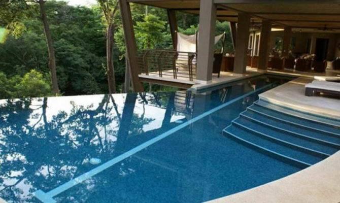 Best Pool House Designs Old