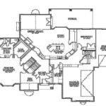 Best Rambler House Plans Walkout Basement