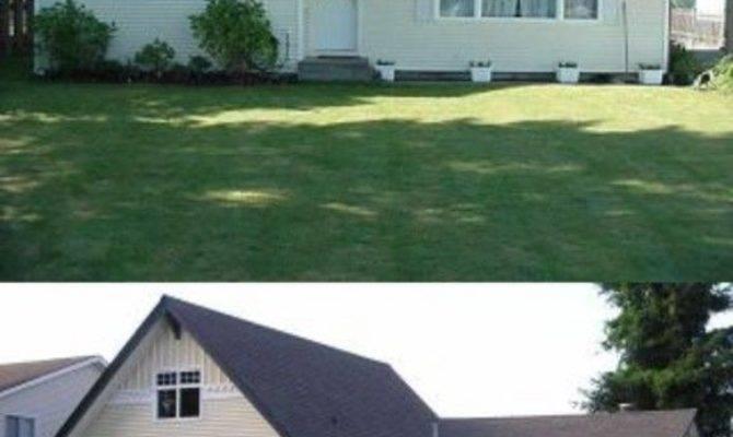 Best Ranch Addition Ideas Pinterest House