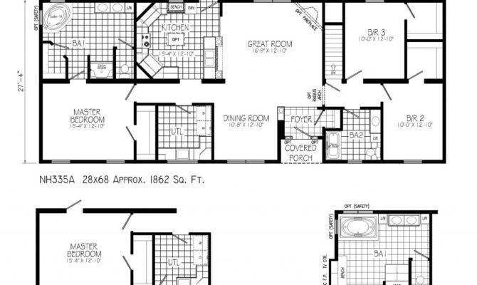 Best Ranch Style House Plans Awesome Cool Simple