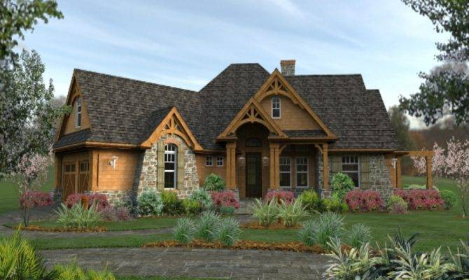 Best Ranch Style House Plans Home Design
