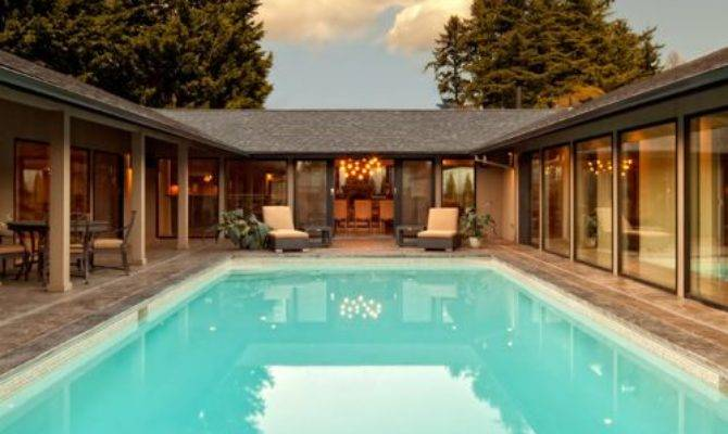 Best Shaped House Pool Design Ideas Remodel
