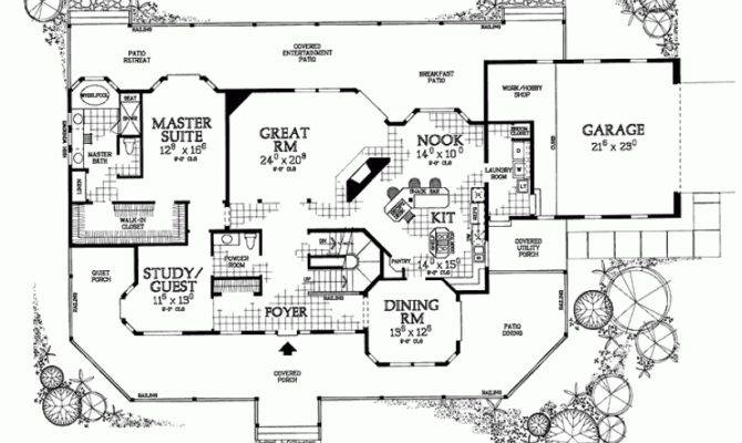 Best Simple Floor Plans Wrap Around Porches Ideas