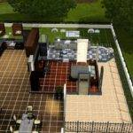 Best Sims House Ever Made Pinterest