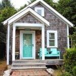 Best Small Cottages Cabins Pinterest