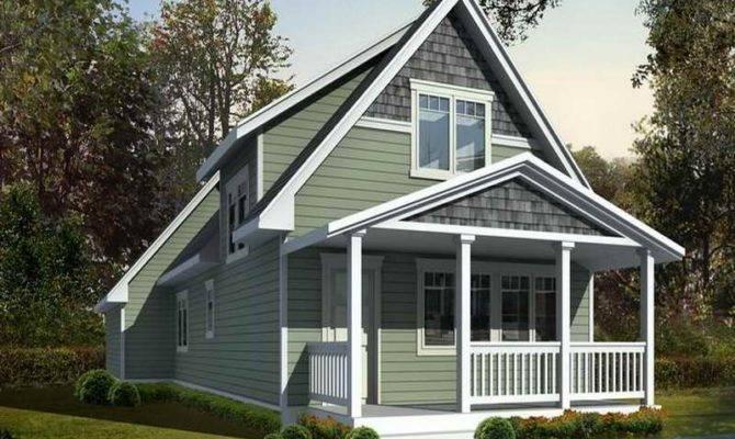 Best Small House Plans Floor