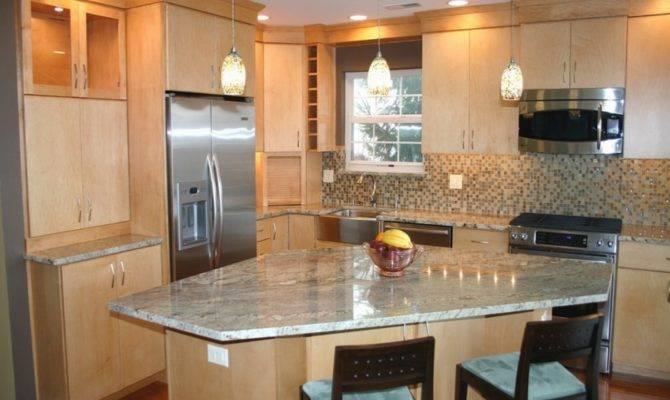 Best Small Kitchen Design Island Perfect