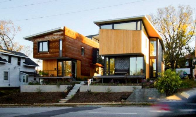 Best Small Modern House Designs Sustainable