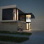 Best Small Modern Houses Ideas Pinterest