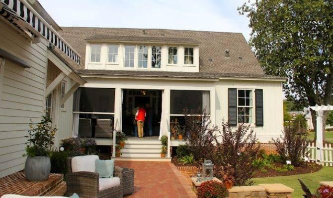 Best Southern Living Idea Home Pinterest