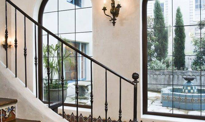 Best Spanish Revival Pinterest