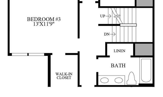 Best Stair Floor Plan Home Building Plans